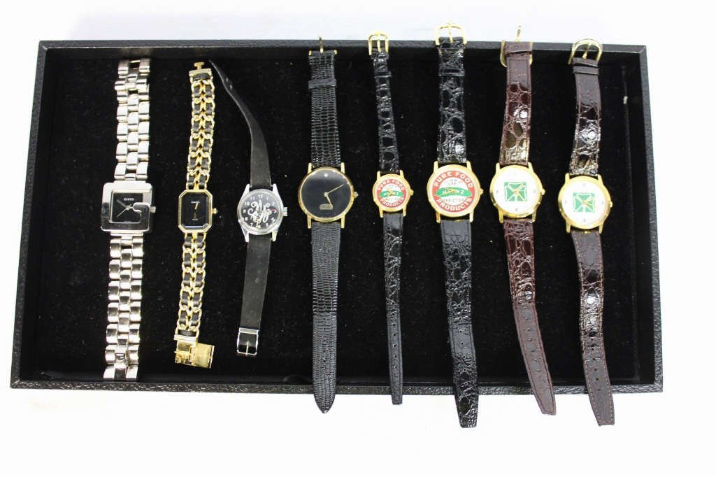Assorted Group of Watches