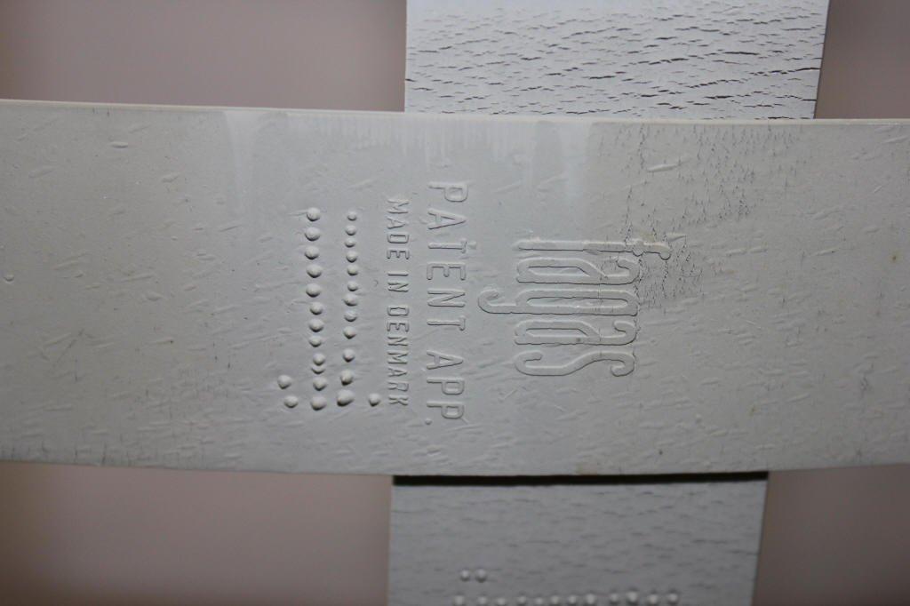 Fagas J.M. Birking & Co. Mid-Century  Armchair - 7