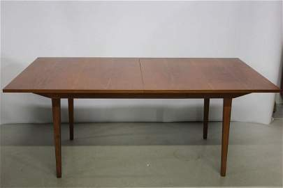 George Nelson for Herman Miller Mid-Century Table