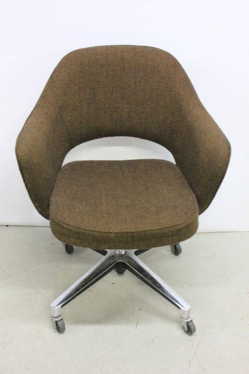 Vintage Saarinen Executive Chair by Knoll - 2