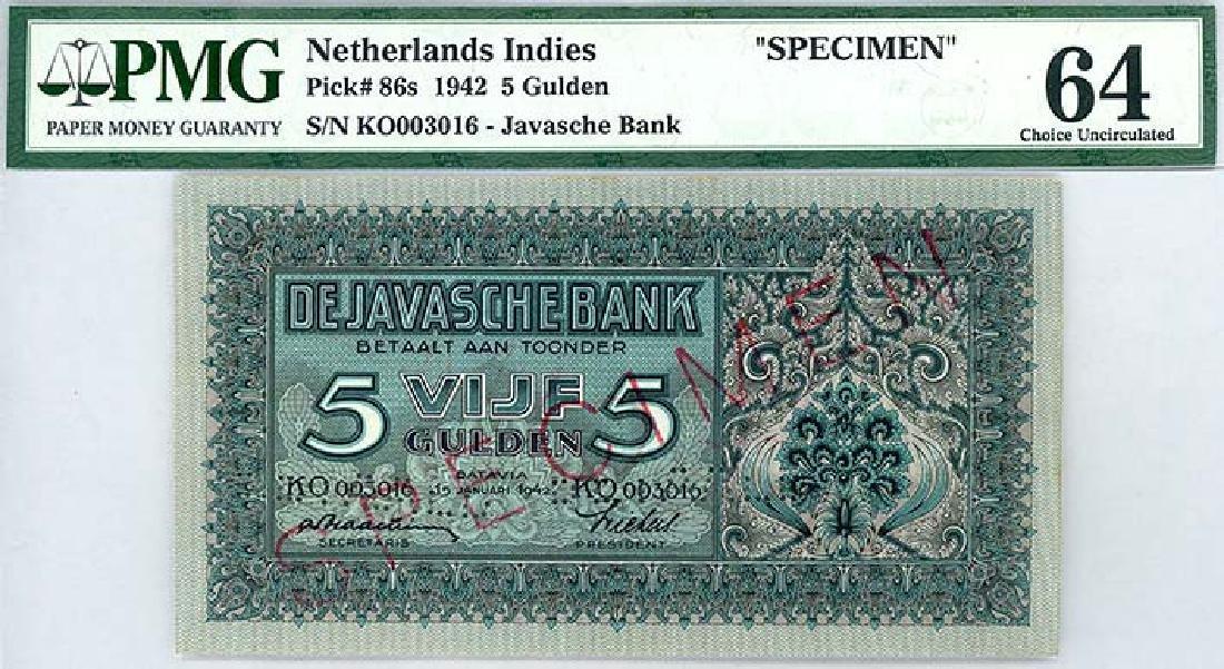 NETHERLANDS - INDIES