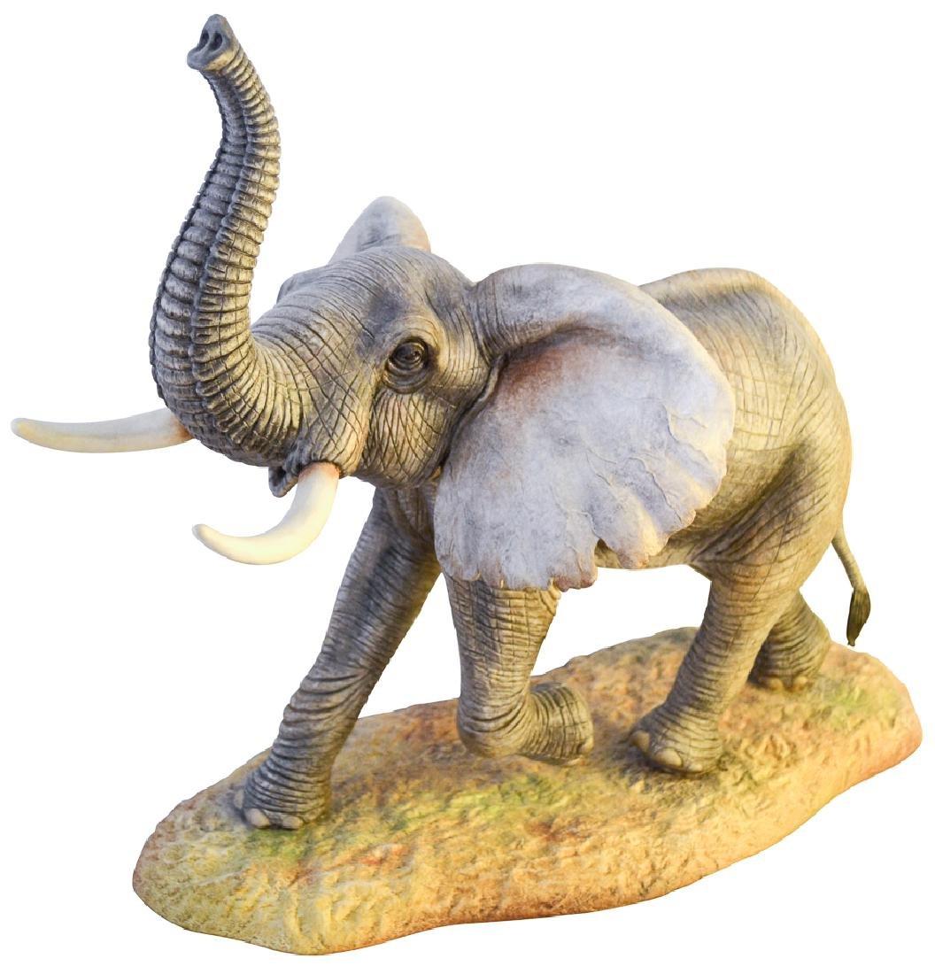 "Connoisseur Of Malvern, England ""elephant"""