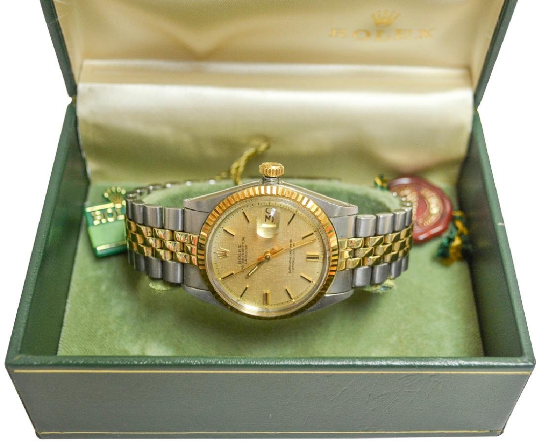 Gentleman's Rolex Watch,
