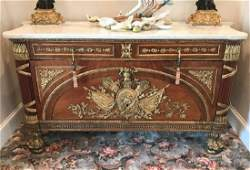 Fine French Louis Xvi Style Commode