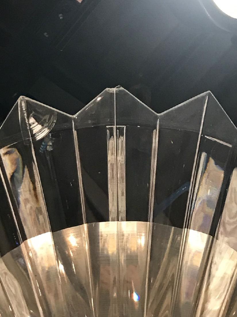 Baccarat Milles Nuit Crystal Ceiling Fixture - 3