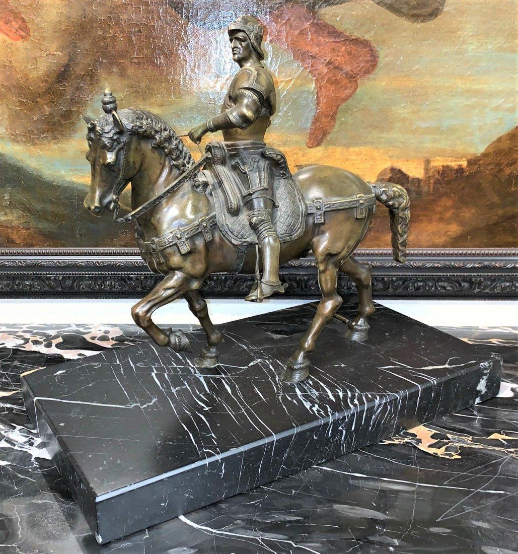 19th Century French Bronze Sculpture.
