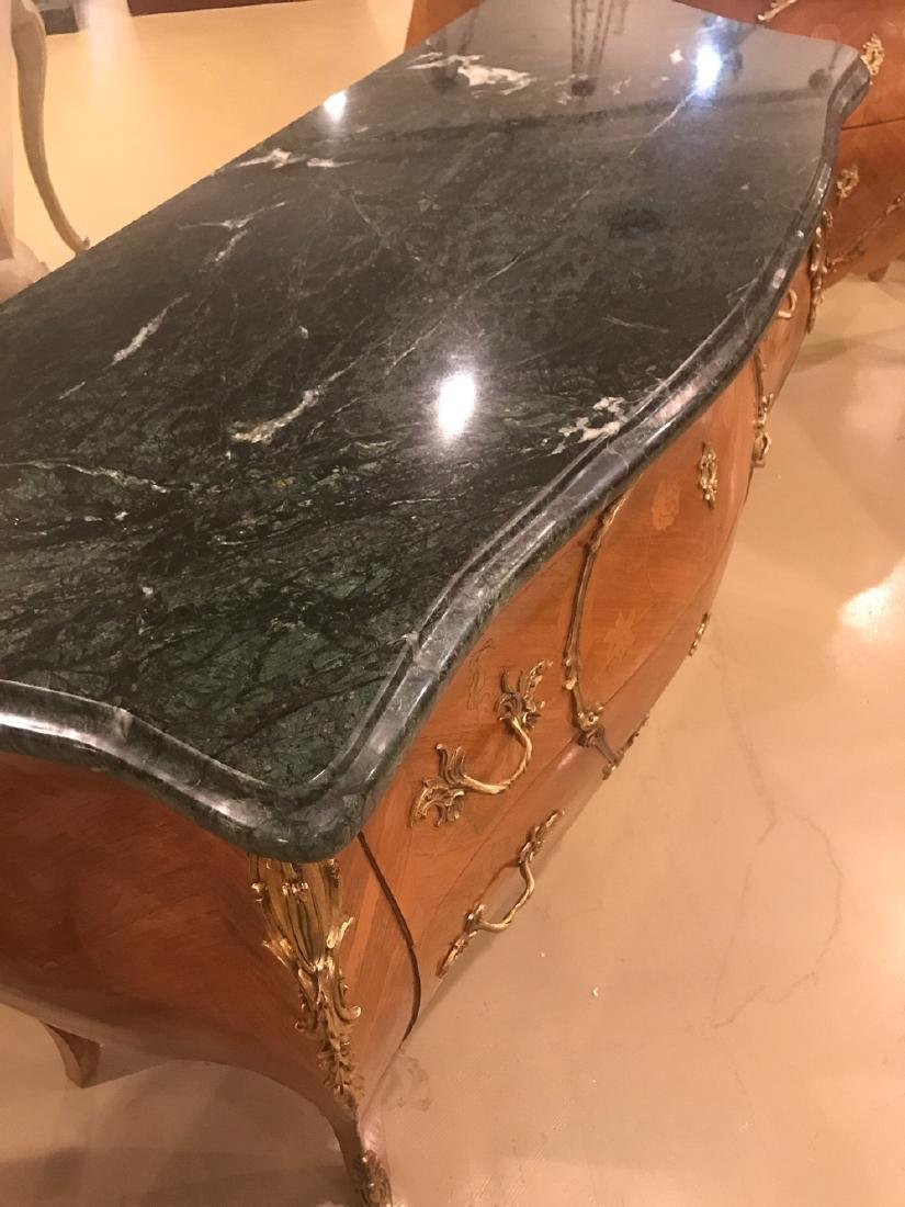 Pair Of 19th Century French Commodes. - 3