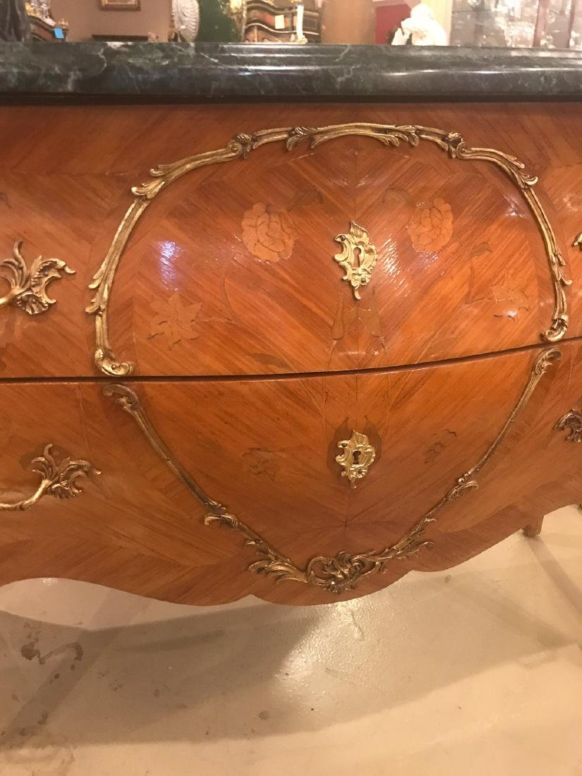 Pair Of 19th Century French Commodes. - 4