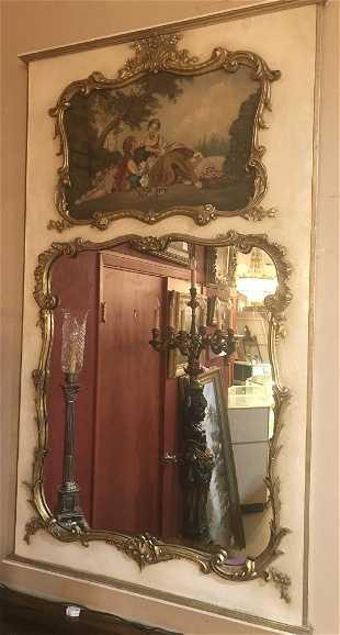 e8554e5d51a34 Vintage Mirrors for Sale   Antique Mirrors
