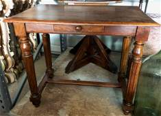 18th Century French Side Table.
