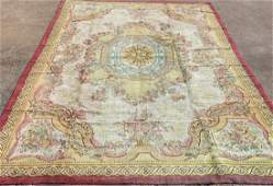 French Savonnerie Rug