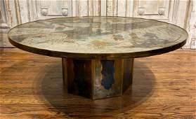 Mid Century Laverne Coffee Table