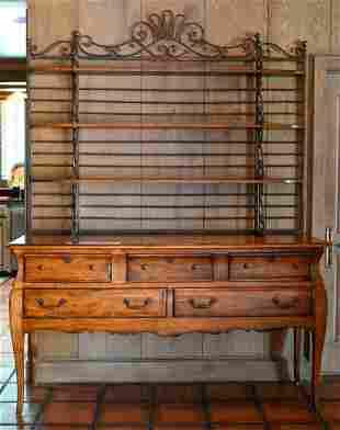 Maitland-smith Baker's Rack