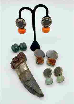 Rebecca Collins Jewelry Lot