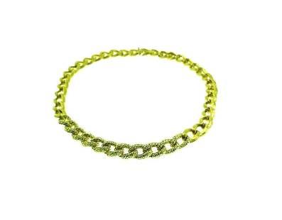 Henry Dunay Diamond Link Necklace