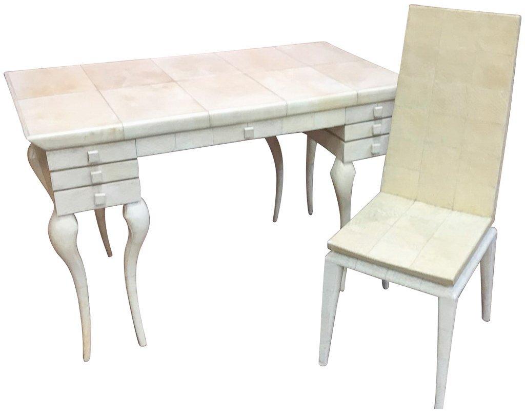 Skin Desk, Modern Style, By R And Y Augousti