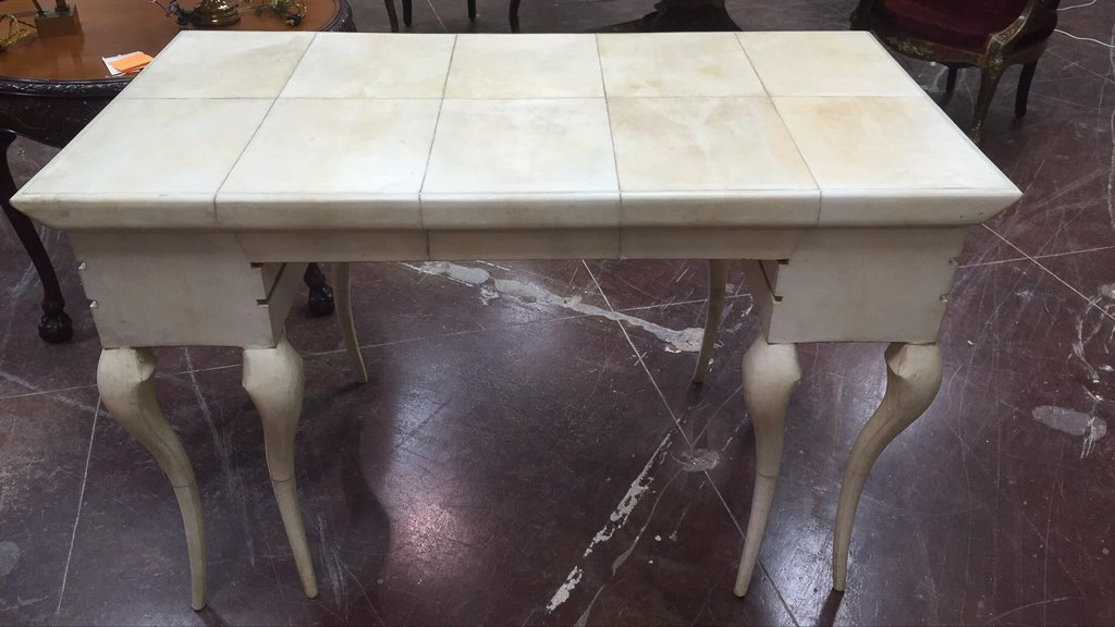 Skin Desk, Modern Style, By R And Y Augousti - 5