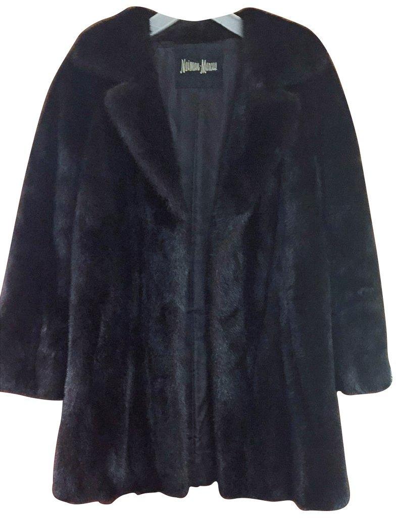 Nieman Marcus 3/4 Length Mink Coat, Excellent