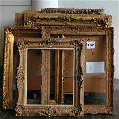 167: Group Lot - Group of 7 frames