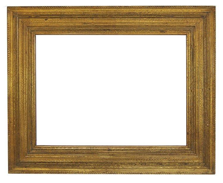 Newcomb Macklin Stanford White frame