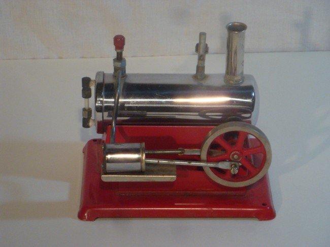 1: Empire 120 V Steam Engine