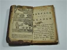 51: DEAN, HENRY. The Whole Art of Legerdemain; 1763