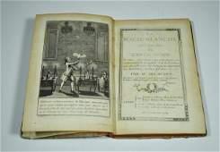 58: DECREMPS, HENRI. La Magie Blanche 1784