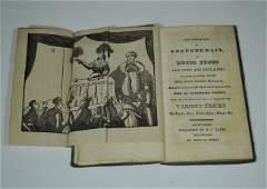 263: THE WHOLE ART OF LEGERDEMAIN; 1833 Nafis