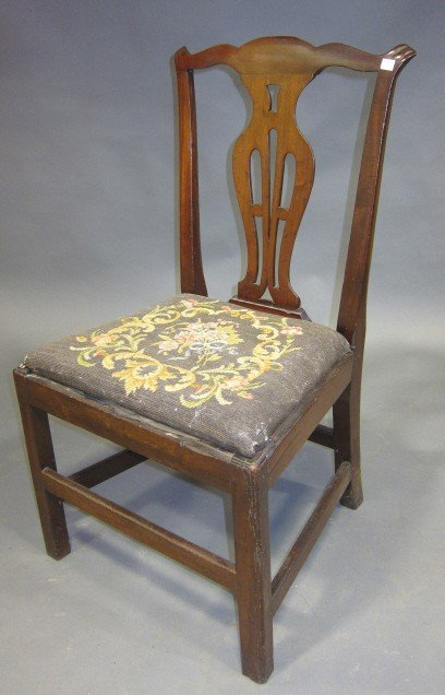 2: SIDE CHAIR