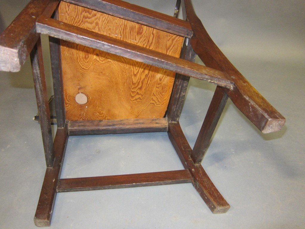 2: SIDE CHAIR - 4