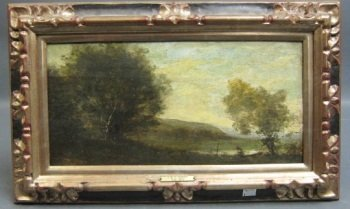 5: IN THE MANNER OF JEAN-BAPTISTE CAMILLE COROT