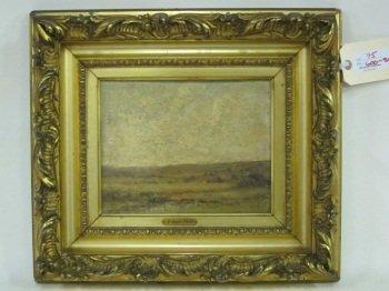 75: FIELD, EDWARD LLOYD (AMERICAN, 1856-1882)