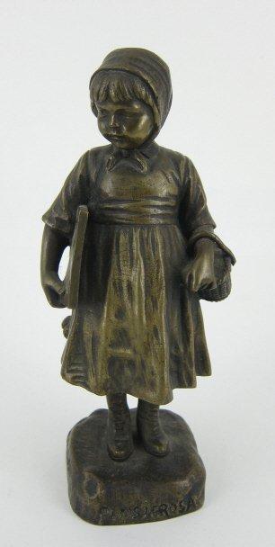 82: PICCIOLE, J. M. (b.1900)