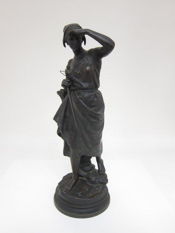 83: LAURENT, EUGENE (FRENCH, 1832-1898)