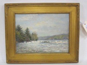 85: WICKENDEN, ROBERT JOHN (CANADIAN/ AMER.,1861-1931)