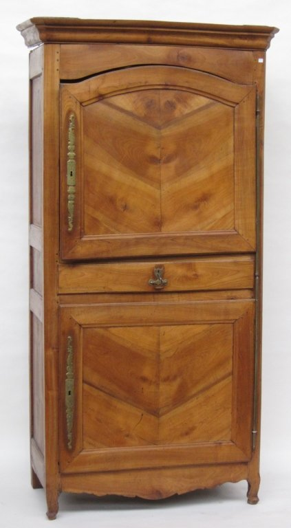 148: FRENCH CABINET