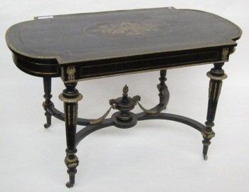 154: SALON TABLE