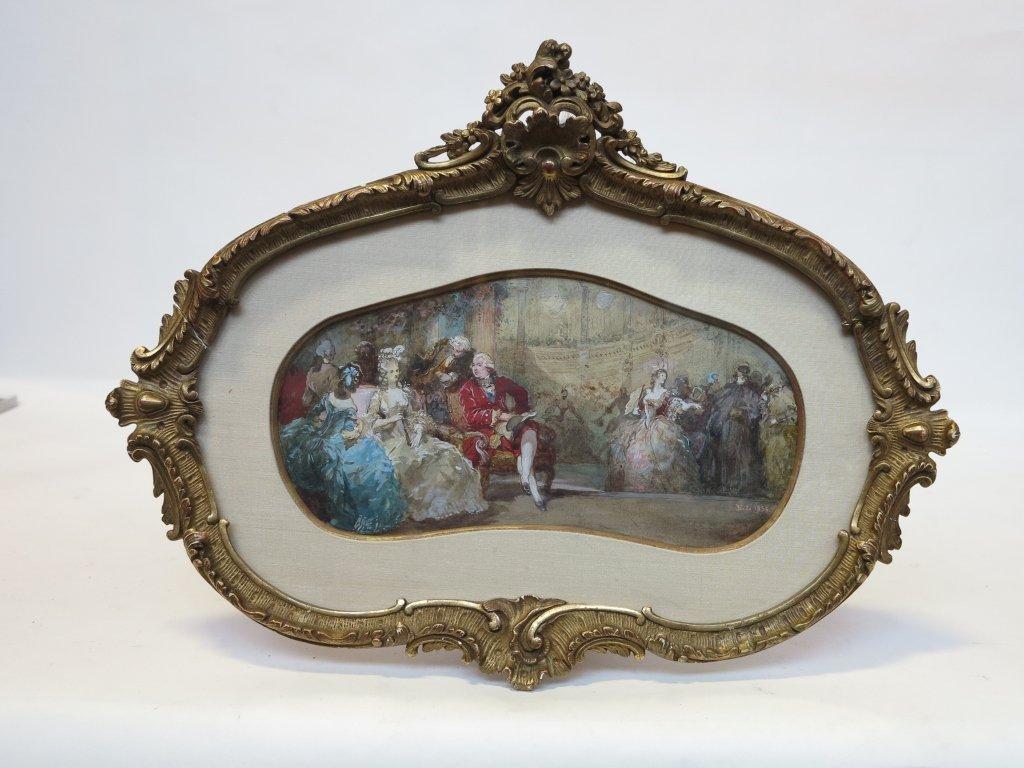 23: LAMI, EUGENE LOUIS (FRENCH, 1800-1890)