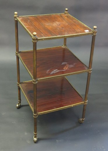 ETAGERE STAND