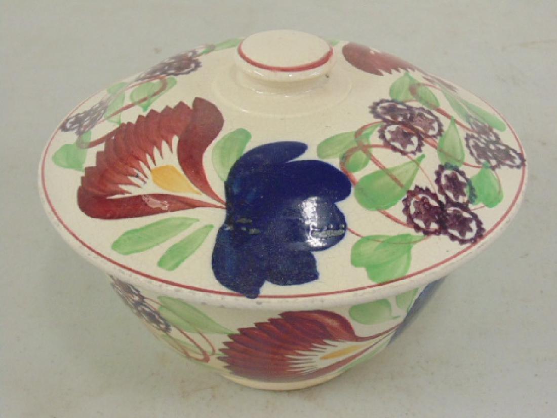 Stick spatter bowl & Villeroy & Boch charger - 4