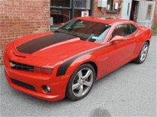 2010 Chevrolet Camaro SS 3763 miles