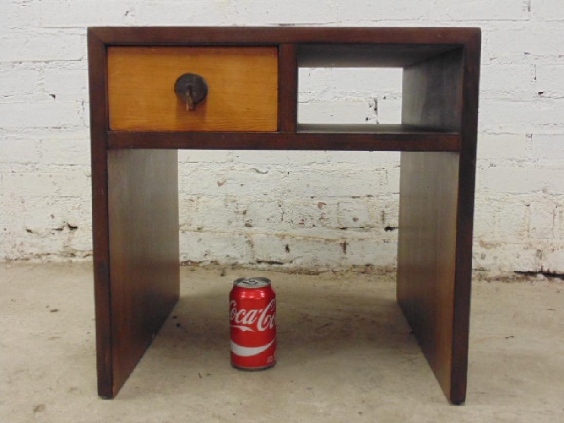 Gilbert Rohde for Herman Miller nightstand