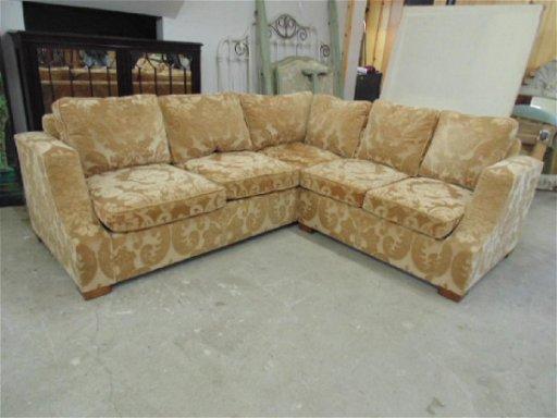 Pleasant Mohair Sectional Corner Sofa By Stark Fine Furniture Ibusinesslaw Wood Chair Design Ideas Ibusinesslaworg