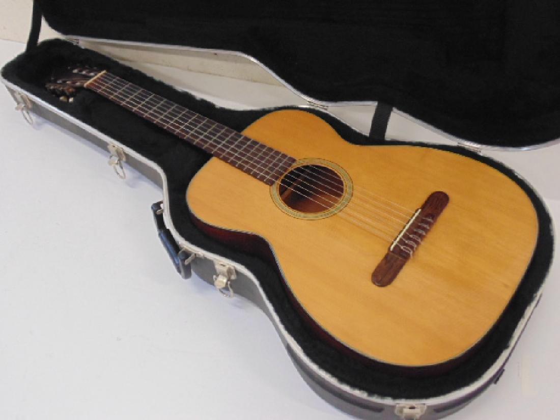 Martin acoustic guitar, model 18G