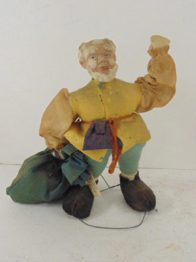 4 dolls by Helen Biggart, Lewis Sorensen, Helen McCook - 4