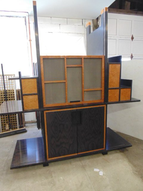 Pace 9330 Media Cabinet by James Rosen
