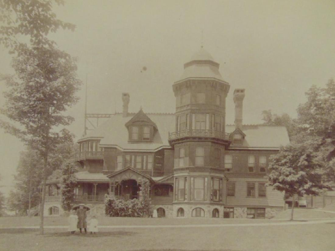 Photograph lot, late 19th & early 20th Century - 2