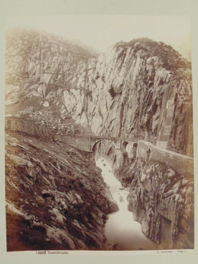 Photograph lot, late 19th & early 20th Century - 6