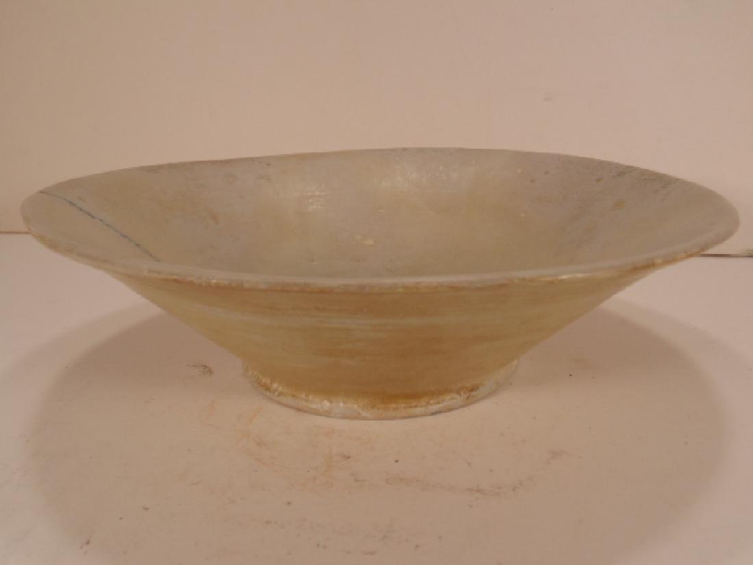 Islamic Ceramic Bowl, Nishapur or North Africa, - 2