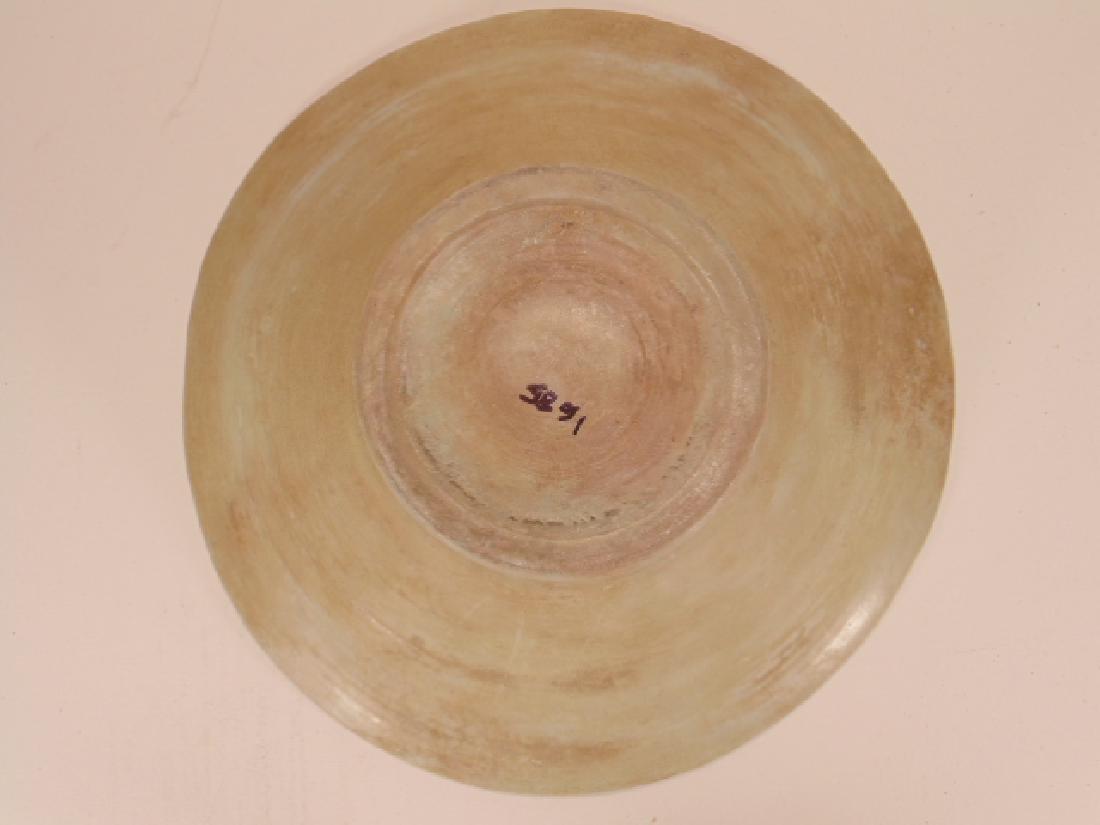 Islamic Ceramic Bowl, Nishapur or North Africa, - 7
